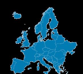 Utöver att lösa Sveriges och Europas integrationsutmaningar är EUSL en plattform för handel och finansiering för dig och dina kunder inom hela EU. EUSL öppnar upp de osynliga gränser länderna har emellan sig genom att erbjuda medlemmar utökade möjligheter till transnationell handel utan ökade risker mellan köpare och säljare.